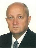 Dr hab. n. med. prof. ndzw. Edward Golec, Ortopeda