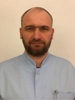 Dr n. med. Sebastian Nowak, Ortopeda